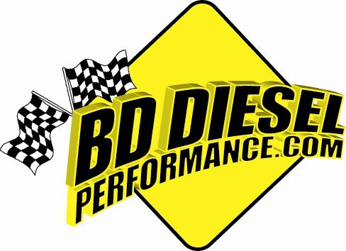 BD Power Logo