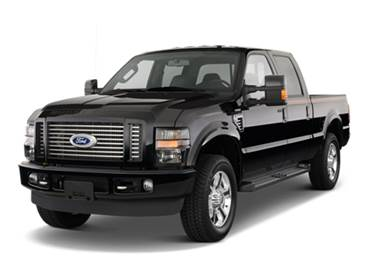 Picture for category 2008 - 2010 6.4L Ford Powerstroke