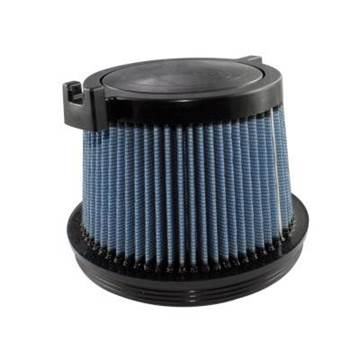 10-10101 - AFE Pro5R Performance air filter for your 2006-2010 GMC/Chevy Duramax 6.6L LBZ/LMM diesel