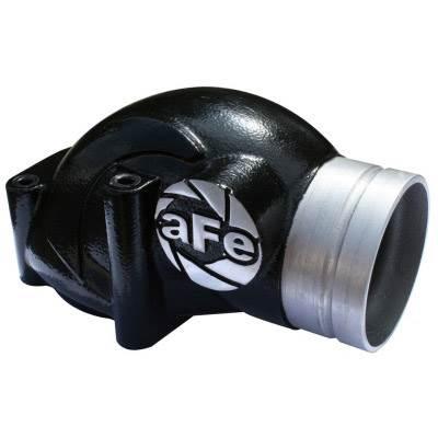 46-10031 - AFE Blade Runner Air Intake Manifold for 2003-2004 Ford Powerstroke 6.0L diesels