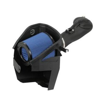 54-11872-1 - aFE Stage II Cold Air intake System - Pro5R - for 2011-2016 Ford Powerstroke 6.7L Turbo Diesels