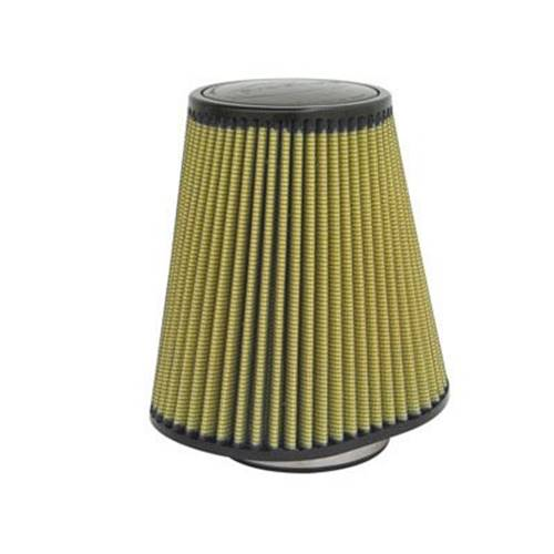 72-90037 - AFE Stage II Cold Air Intake Replacement Filter - Pro Guard 7