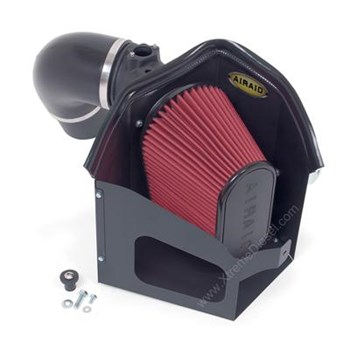 300-209 - Airaid Cold Air Intake System - Oiled - Dodge 2007-09