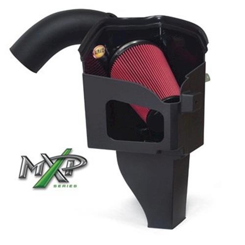 301-259 - Airaid SynthaMax Cold Air Intake System - Dry - Dodge 2003-07