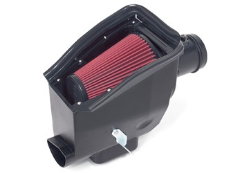 Image de Airaid Cold Air Intake System - Oiled - Ford 2008-10