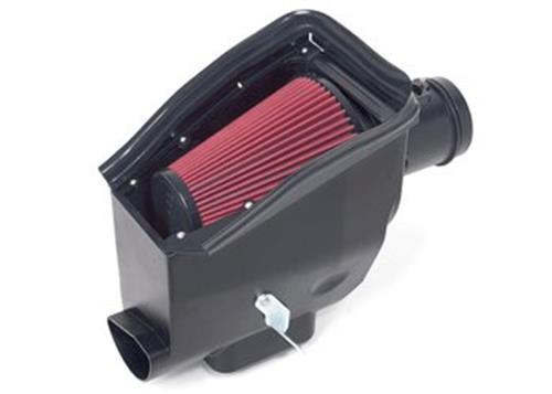 400-214 - Airaid Cold Air Intake System - Oiled - Ford 2008-10