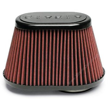 720-128 - Airaid Cold Air Intake Replacement Filter - Oiled