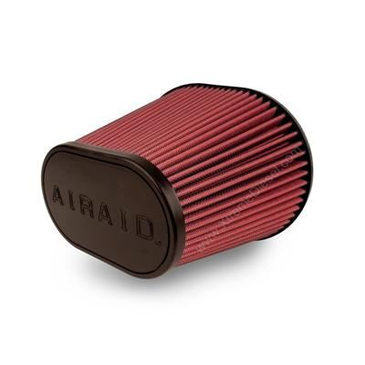 721-472 - Airaid SynthaMax Cold Air Intake Replacement Filter - Dry