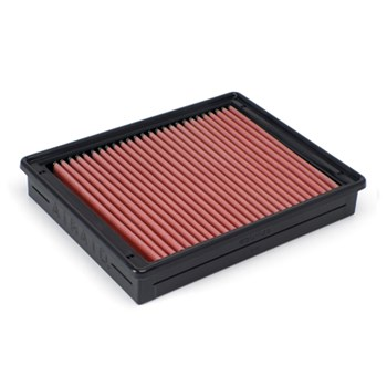 Image de Airaid High Flow OEM Drop-In Replacement Filter - Oiled - GM 2001-05