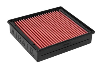 Image de Airaid High Flow OEM Drop-In Replacement Filter - Oiled - Dodge 2007.5-2018