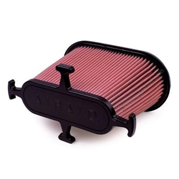 Image de Airaid High Flow OEM Drop-In Replacement Filter - Oiled - Ford 2008-10