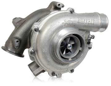 772441-5002S - Garrett Powermax Turbocharger - Ford 2004 - 2007