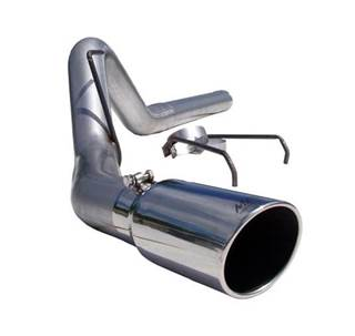 Picture for category DPF Back Systems
