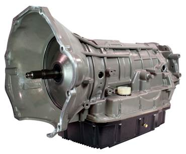 Picture for category Automatic Transmission