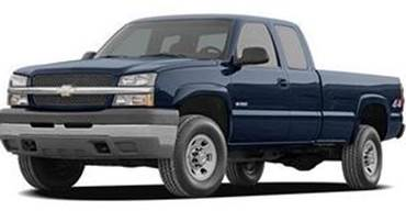 Picture for category 2006 - 2007 6.6L GMC Duramax LBZ