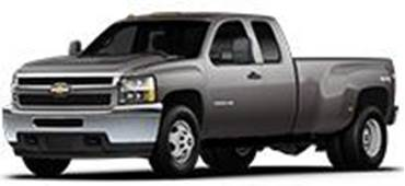 Picture for category 2007 - 2010 6.6L GMC Duramax LMM