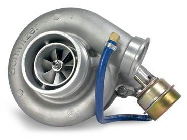 Picture for category Single Turbo Kits