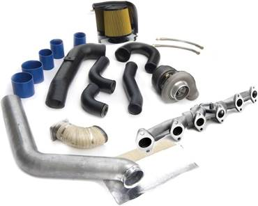 Picture for category Twin Turbo Upgrade Kits