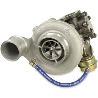 Image de la catégorie Single Turbo Kits