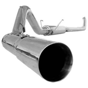 Picture for category Down Pipe Back Systems