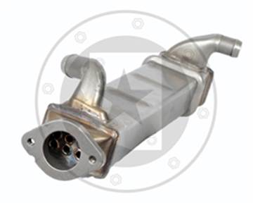 Picture of Bullet Proof EGR Cooler - Horizontal - Ford 2008 - 2010