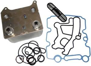 3C3Z-6A642-CA - Motorcraft Updated Oil Cooler Kit - Ford 2003 - 2007