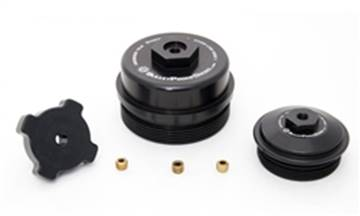 90201041 - Bullet Proof Diesel Cap Kit - Ford 2003-2007