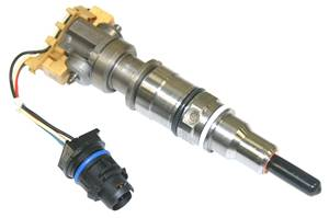 CN-5020-RM - Motorcraft Fuel Injector - Stock - Ford 2003 - 2004