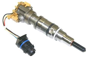 Picture of Motorcraft Fuel Injector - Stock - Ford 2003 - 2004