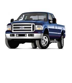 Image de la catégorie 1999 - 2003 7.3L Ford Powerstroke