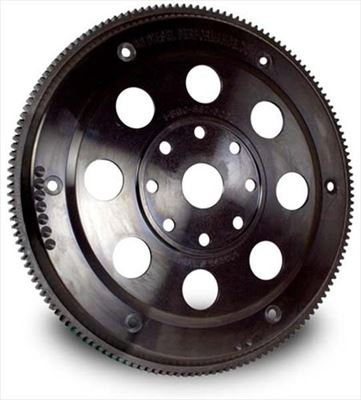 1041220 - BD Diesel's heavy duty Black Oxide flexplate for 2007-2018 Dodge Cummins 6.7L diesel trucks