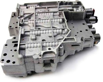 1030471 - BD Performance Valve Body - GM 2004.5-2005 LLY