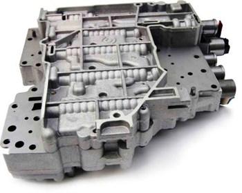 1030472 - BD Performance Valve Body - GM 2006-2010 LBZ/LMM