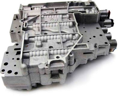 1030472 - BD Performance Valve Body - GM 2006-2010 LBZ/LMM