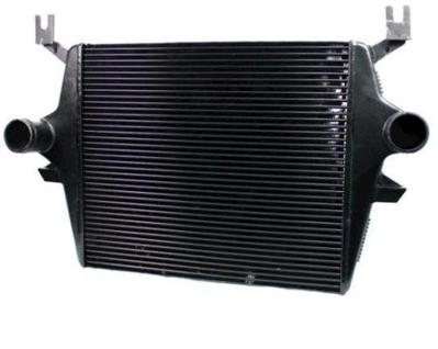 1042710 - BD Xtruded Tube Intercooler Kit Ford 2003 - 2007