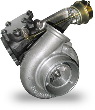 Image de BD Super B Turbo Kit - Dodge 2003 - 2004