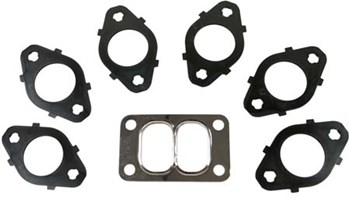 1045986 - BD Exhaust Manifold Gasket Kit - Dodge 1998.5-2007 24V