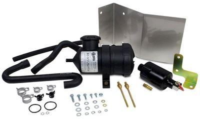 1032170 - BD Crank Case Vent (CCV) Filter Kit - Ford 1999-2003