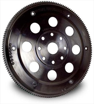 1041210 - BD Diesel's heavy duty Black Oxide Flexplate for 1994-2007 Dodge Cummins 5.9L diesel trucks