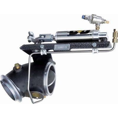 2023138 - BD Exhaust Brake & Compressor Kit - Turbo Mount - Dodge 2003-2004