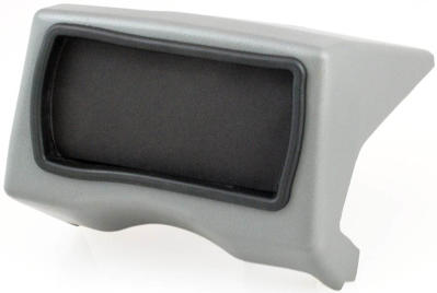 EDG18503 - Edge Products CS2/CTS2 Dash Mount - Ford Powerstroke 6.4L 2008-2010