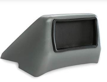 EDG18501 - Edge Products CS2/CTS2 Dash Mount - Ford 2003-2005 Powerstroke 6.0L
