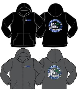 Picture for category BC Diesel Hoodies