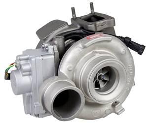 3799833-B - Holset Turbo Charger - Reman OEM - Dodge 2007-2012