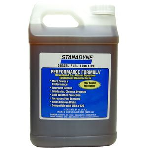 38566 - Stanadyne Performance Fuel Additive (1.9L)