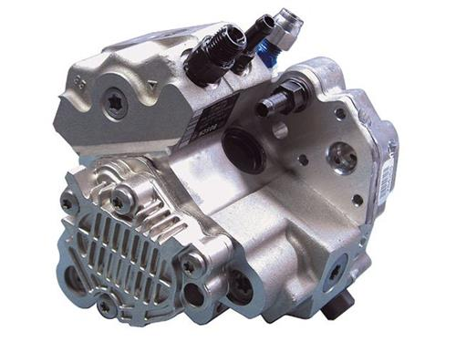 Bosch CP3 Fuel Injection Pump - Reman - GM 2001-2004 LB7