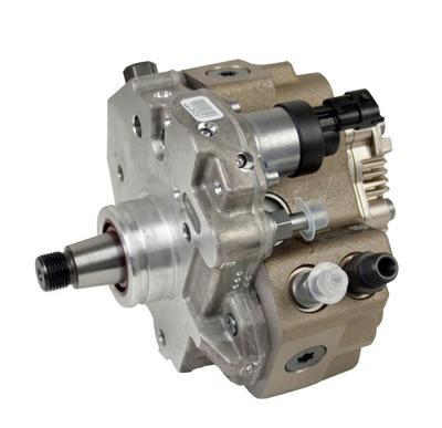 1050112 - BD CP3 Fuel Injection Pump - Reman - GM 2006-2010