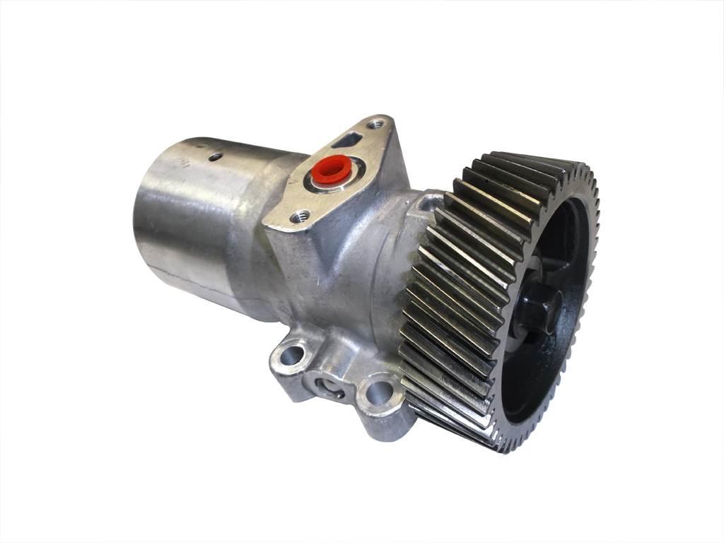 HPOP-123X - Bostech HPOP High Pressure Oil Pump for 2003-2004 Ford Powerstroke 6.0L diesels