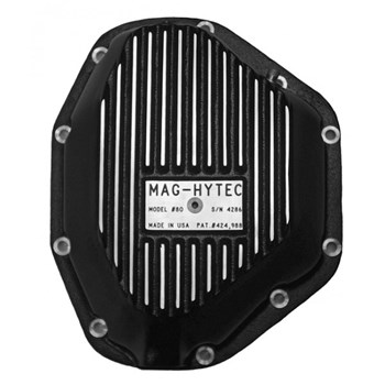 DANA80 - Mag-Hytec Differential Cover - Rear Dana80