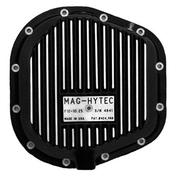 Image de Mag-Hytec Differential Cover - Rear 12-10.25 - Ford 1986-2016